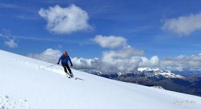 P1250407 - Tuca Roques Trencades, 2.755 m.,  en Cerler (Valle de Benasque)