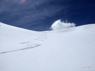 P1250409 - Tuca Roques Trencades, 2.755 m.,  en Cerler (Valle de Benasque)