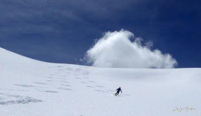 P1250421 - Tuca Roques Trencades, 2.755 m.,  en Cerler (Valle de Benasque)