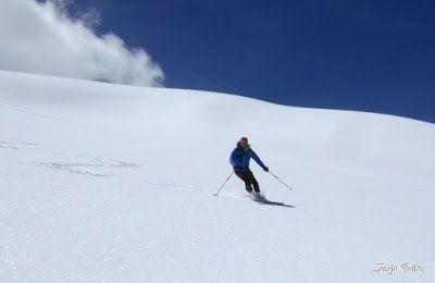 P1250423 - Tuca Roques Trencades, 2.755 m.,  en Cerler (Valle de Benasque)