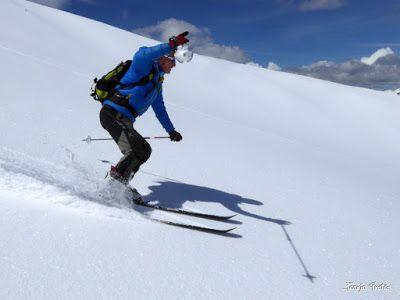 P1250424 - Tuca Roques Trencades, 2.755 m.,  en Cerler (Valle de Benasque)