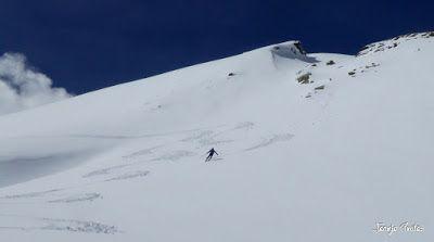 P1250435 - Tuca Roques Trencades, 2.755 m.,  en Cerler (Valle de Benasque)