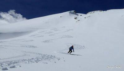 P1250439 - Tuca Roques Trencades, 2.755 m.,  en Cerler (Valle de Benasque)