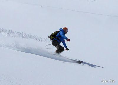 P1250450 - Tuca Roques Trencades, 2.755 m.,  en Cerler (Valle de Benasque)