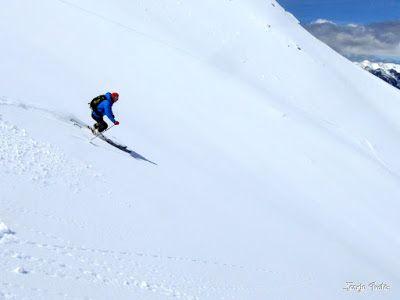 P1250451 - Tuca Roques Trencades, 2.755 m.,  en Cerler (Valle de Benasque)