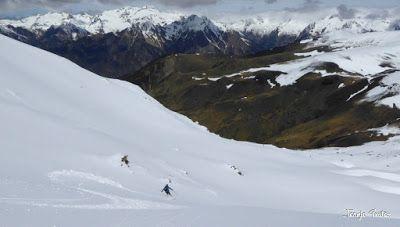 P1250455 - Tuca Roques Trencades, 2.755 m.,  en Cerler (Valle de Benasque)