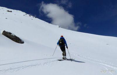P1250464 - Tuca Roques Trencades, 2.755 m.,  en Cerler (Valle de Benasque)
