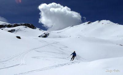 P1250474 - Tuca Roques Trencades, 2.755 m.,  en Cerler (Valle de Benasque)