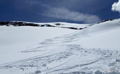 P1250477 - Tuca Roques Trencades, 2.755 m.,  en Cerler (Valle de Benasque)