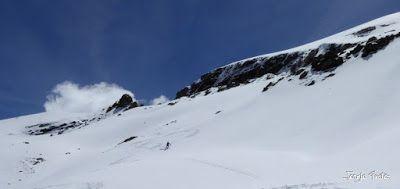 P1250480 - Tuca Roques Trencades, 2.755 m.,  en Cerler (Valle de Benasque)
