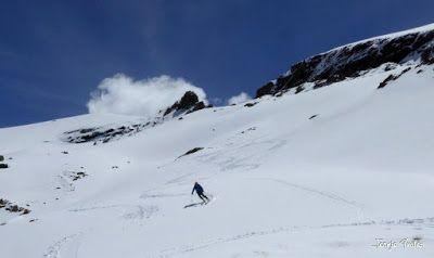 P1250485 - Tuca Roques Trencades, 2.755 m.,  en Cerler (Valle de Benasque)