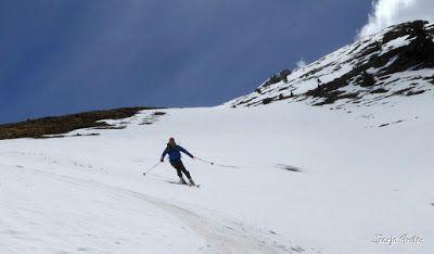 P1250507 - Tuca Roques Trencades, 2.755 m.,  en Cerler (Valle de Benasque)