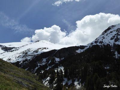 P1250520 1 - Tuca Roques Trencades, 2.755 m.,  en Cerler (Valle de Benasque)