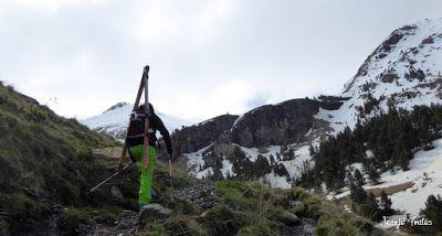 P1250526 - Repetimos y nevando en Roques Trencades, Cerler.