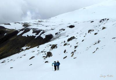 P1250543 - Repetimos y nevando en Roques Trencades, Cerler.