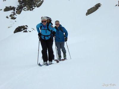 P1250545 - Repetimos y nevando en Roques Trencades, Cerler.
