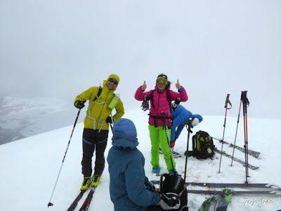 P1250562 - Repetimos y nevando en Roques Trencades, Cerler.