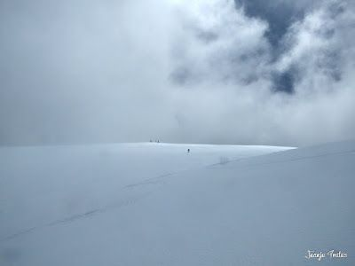 P1250577 - Repetimos y nevando en Roques Trencades, Cerler.