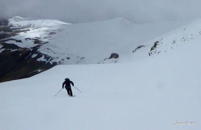 P1250582 - Repetimos y nevando en Roques Trencades, Cerler.