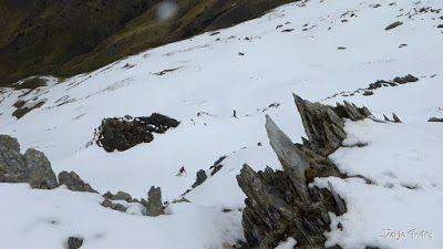 P1250610 002 - Repetimos y nevando en Roques Trencades, Cerler.