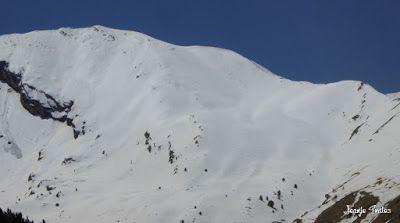 Panorama4 1 - Primera esquiada de Mayo en Cerler.
