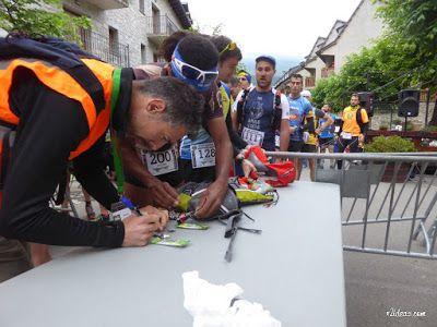 P1260500 - Fotos Gran Maratón Montañas de Benasque