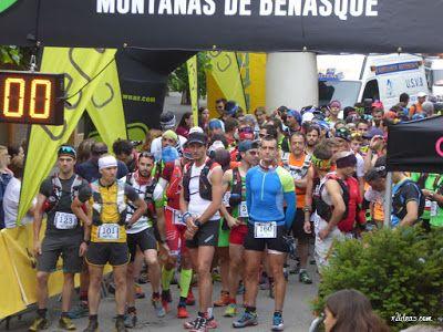 P1260516 - Fotos Gran Maratón Montañas de Benasque