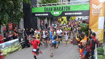 P1260520 - Fotos Gran Maratón Montañas de Benasque