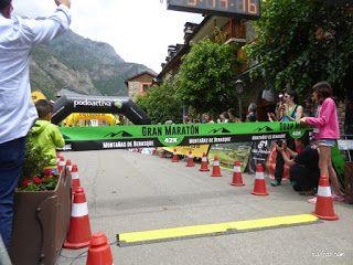 P1260540 - Fotos Gran Maratón Montañas de Benasque