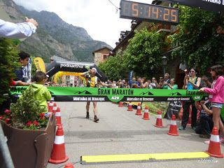 P1260541 - Fotos Gran Maratón Montañas de Benasque
