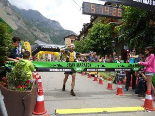 P1260542 - Fotos Gran Maratón Montañas de Benasque