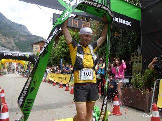 P1260545 - Fotos Gran Maratón Montañas de Benasque