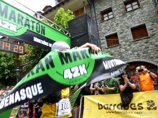 P1260546 - Fotos Gran Maratón Montañas de Benasque