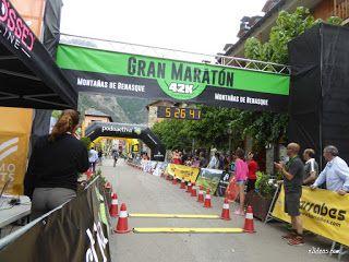 P1260549 - Fotos Gran Maratón Montañas de Benasque
