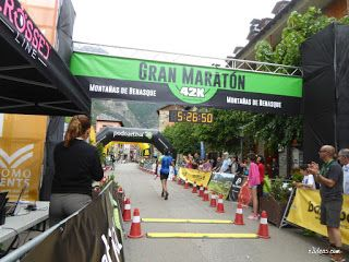 P1260550 - Fotos Gran Maratón Montañas de Benasque