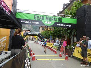 P1260551 - Fotos Gran Maratón Montañas de Benasque