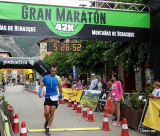 P1260552 - Fotos Gran Maratón Montañas de Benasque
