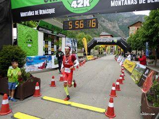 P1260555 - Fotos Gran Maratón Montañas de Benasque