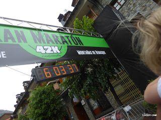 P1260558 - Fotos Gran Maratón Montañas de Benasque