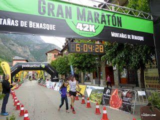 P1260559 - Fotos Gran Maratón Montañas de Benasque