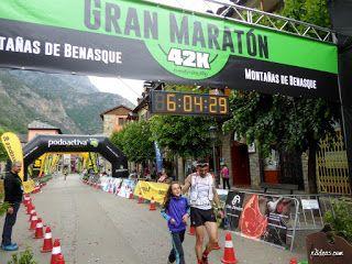 P1260560 - Fotos Gran Maratón Montañas de Benasque