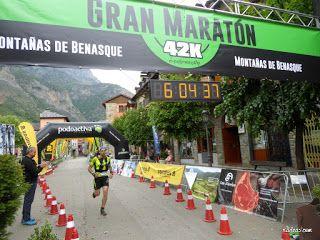 P1260561 - Fotos Gran Maratón Montañas de Benasque