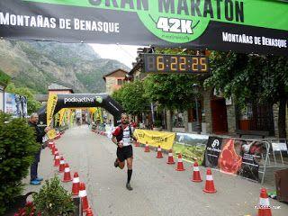 P1260562 - Fotos Gran Maratón Montañas de Benasque