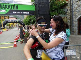 P1260566 - Fotos Gran Maratón Montañas de Benasque