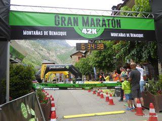 P1260570 - Fotos Gran Maratón Montañas de Benasque