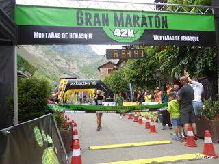 P1260571 - Fotos Gran Maratón Montañas de Benasque