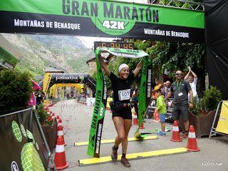 P1260573 - Fotos Gran Maratón Montañas de Benasque