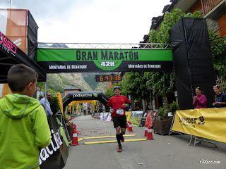 P1260575 - Fotos Gran Maratón Montañas de Benasque