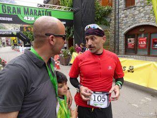 P1260576 - Fotos Gran Maratón Montañas de Benasque