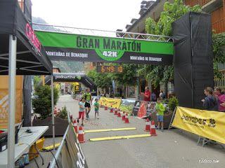 P1260577 - Fotos Gran Maratón Montañas de Benasque